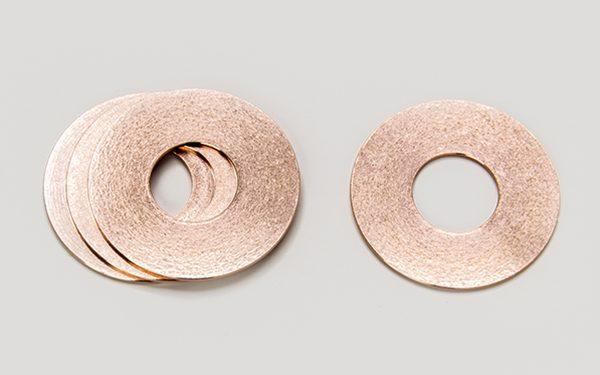 Copper 4x2.5